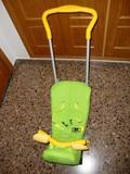 Triciclo andador correpasillos bebe - foto
