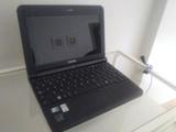 Pequeño portátil Toshiba - foto