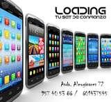 Tienda/taller tablets - foto