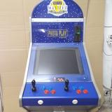 Arcade video joegos - foto