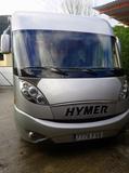 HYMER - B 524 SL - foto