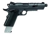 Arma corta airsoft - foto