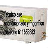 tecnico aire acondicionado y frigorífico - foto