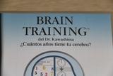 Juego Nintendo DS (Brain Training) - foto