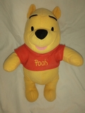 peluche whine the pooh - foto