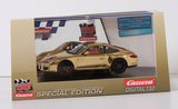 Porsche 911 Carrera 30671 50Th Gold Slot - foto