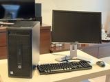 Ordenador completo HP ProDesk 600 G2 MT - foto
