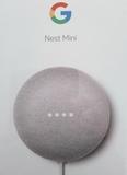 Asistente Google Nest Mini - foto