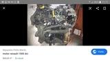 despiece motor renault 1.5 DCI - foto