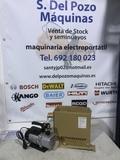 ROTHENBERGER ROIVAC BOMBA VACIO NUEVA - foto