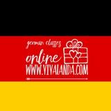 GERMAN ONLINE CLASSES - foto