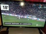 Televisor Smart Tv 32\\ - foto
