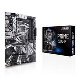 Placa base ASUS PRIME Z390-P (sin abrir) - foto