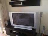 Televisor philips plasma con mando y tdt - foto