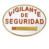 VIGILANTE DE SEGURIDAD CON TIP - foto