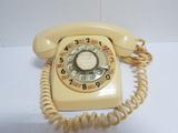 Antiguo telefono armas llama, gabilondo. - foto