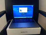 MacBook Pro 13Touchbar 3 años de garantí - foto
