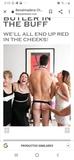 Striper butler buf naked - foto