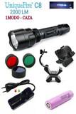 Linternas escopetas - foto