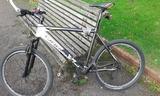 vendo bicicleta montaña Orbea - foto