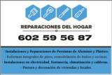 Servicio tecnico reparacion de persianas - foto