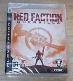 Red faction guerrilla ps3 precintado - foto
