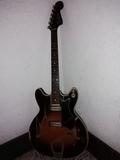 Guitarra elèctrica HAGSTROM - foto