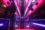 Contratar discobus Barcelona - foto