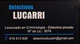 Detectives privados Lucarri - foto