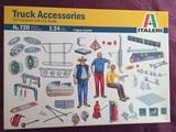 Truck accessories for european & u.s. tr - foto