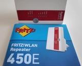 repetidor wifi AVM FRITZ Repeater 450E - foto