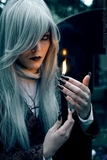 bruja experta magia roja unión pareja - foto
