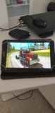 tablet gps camion - foto