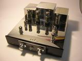 Evv ampli a valvulas integrado 30+30w - foto
