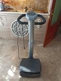 maquina circulación - foto