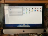 """Mac OS X 21,5"""" - foto"""