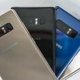 últimas rebajas! Samsung galaxy note 8 - foto