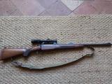 Rifle HEYM  calibre 416 - foto