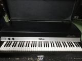 Rhodes piano fender - foto