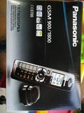 Teléfono panasonic inalambrico - foto