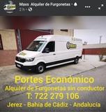 alquiler Furgonetas,Coche Traslados,Boda - foto