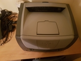 impresora laser lexmark - foto