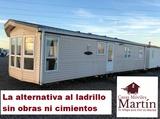 CASAS MOVILES USADAS GAMA ALTA Y OCIO - foto