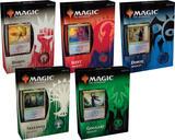 Mazos Magic Set Kit Gremios de Ravnica - foto