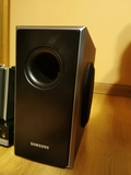Home Cinema Samsung 5.1 - foto