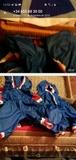 ropa del Baby mocosete - foto