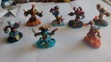 skylanders swap force pack de inicio - foto