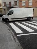 Alquiler furgoneta con conductor económi - foto
