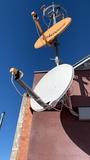 reparador e instalador de antenas - foto