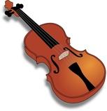 Violinista en huelva - foto